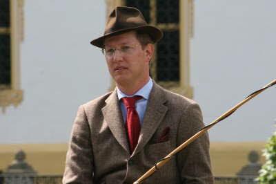 Bernhard Prinz Von Baden Leopold Of Baden